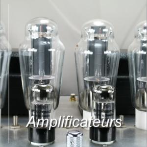 Amplificateurs